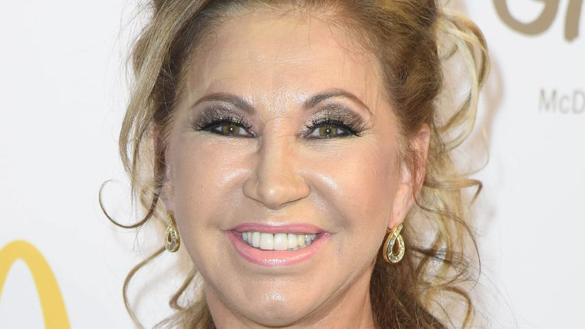Carmen Geiss meldet sich nach Krankenhaus-Aufenthalt bei Fans