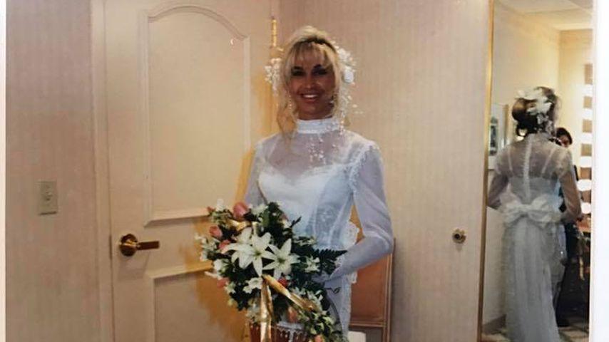 Deshalb heiratete Carmen Geiss ihren Robert in Strapsen!