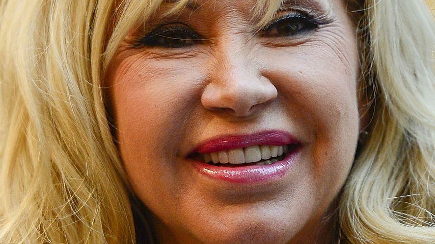 """Ich bin der Bad-Cop"": Carmen Geiss gibt Erziehungstipps"