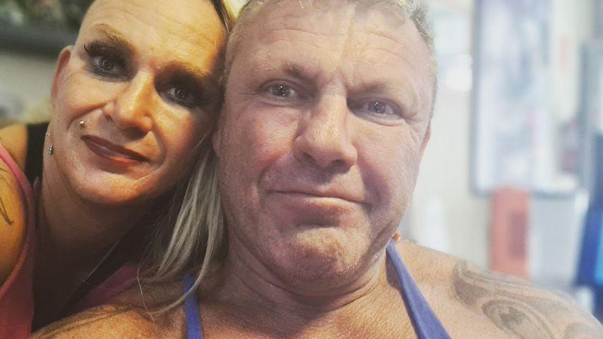 Caro und Andreas Robens im Juni 2021