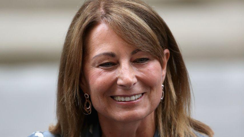 Carole Middleton im Juli 2013