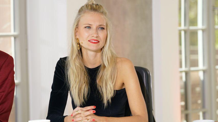 Carolin Niemczyk, DSDS-Jurorin 2018