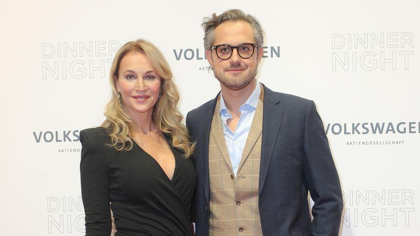 Caroline Beil, Philipp Sattler