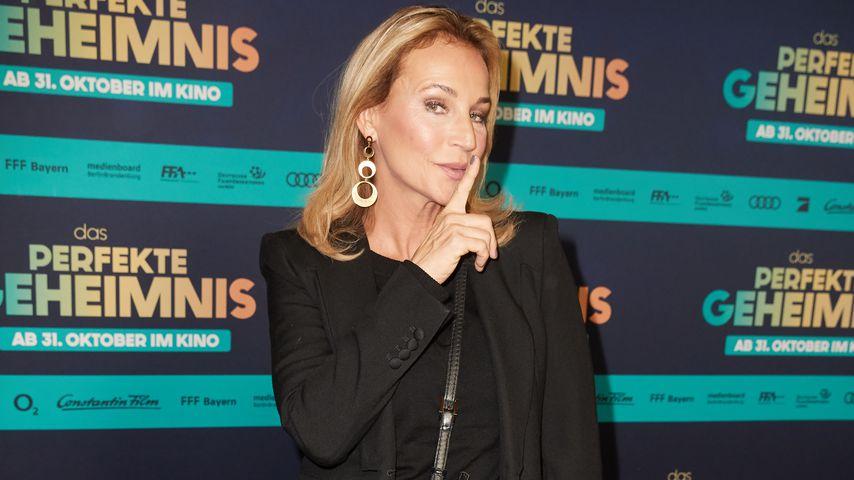 Caroline Beil im Oktober 2019