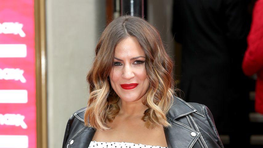 Caroline Flack, britische TV-Moderatorin