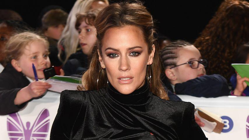 Caroline Flack, britischer TV-Star