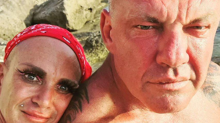 Caroline und Andreas Robens, Reality-TV-Stars