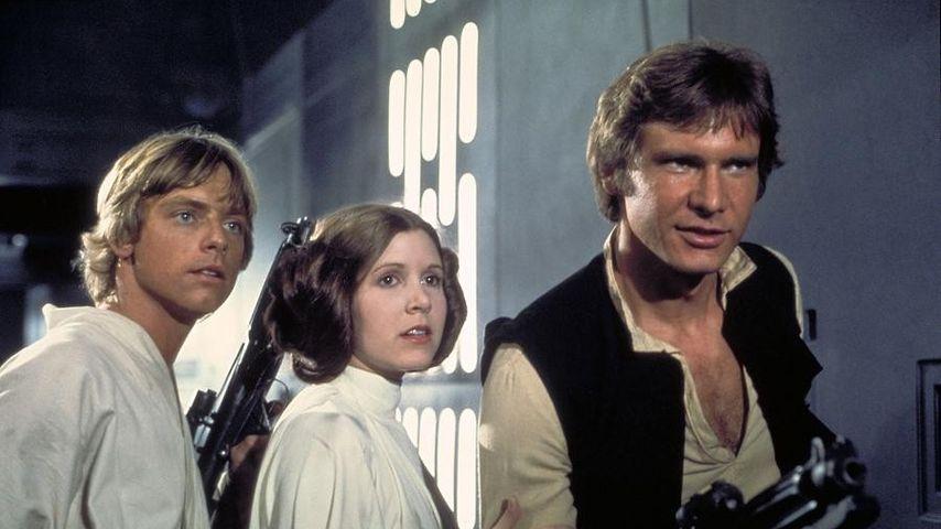 """Jedi-Rückkehr: """"Star Wars: Episode 7"""" bestätigt"""