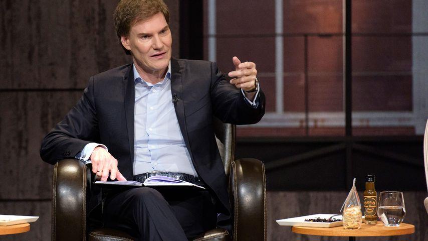 """Carsten Maschmeyer bei """"Die Höhle der Löwen"""""""