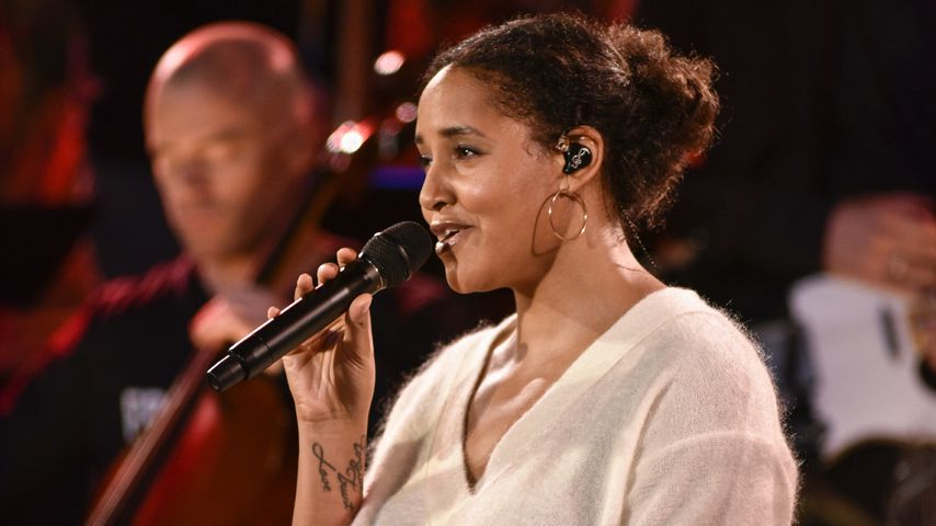 """Cassandra Steen: """"Sing meinen Song""""-Gast-Star haut alle um!"""