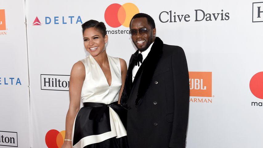 Schock-Beichte von P.Diddy: Er litt unter Depression - wegen Handy-Sucht!