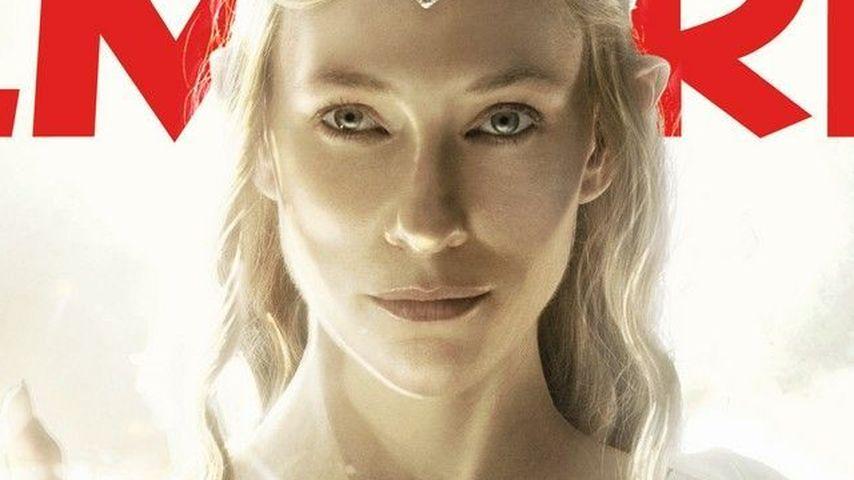 Galadriel ist zurück! Cate Blanchett zeitlos schön