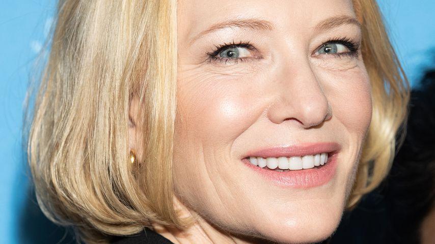 Cate Blanchett, Februar 2020