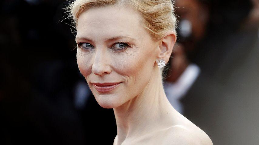 Karriere-Pause 2016! Cate Blanchett widmet sich der Familie