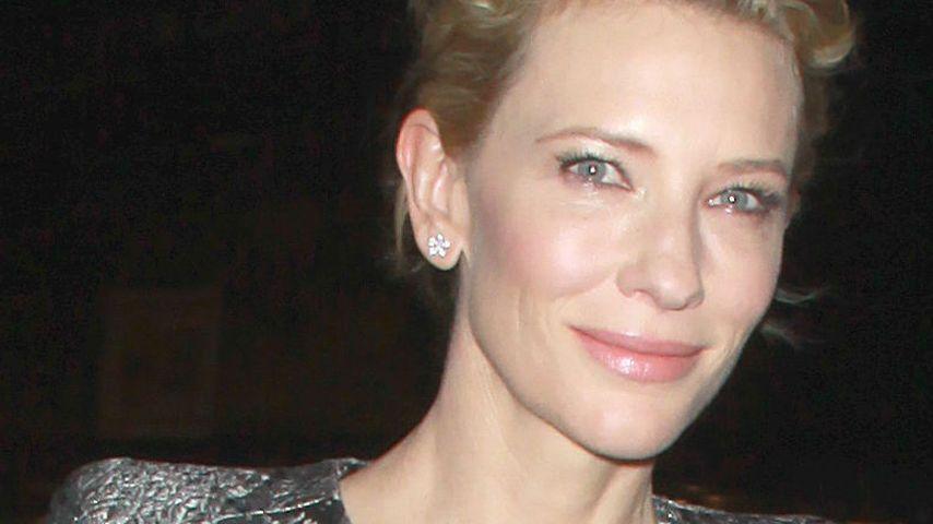 Autounfall! Cate Blanchett & Rooney Mara in Gefahr