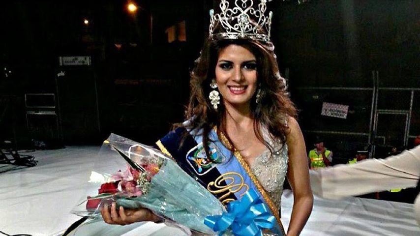 Tragisch! Schönheitskönigin stirbt nach Beauty-OP