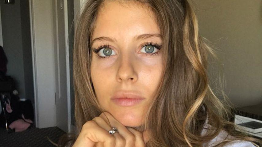 Schwangere Cathy Hummels fassungslos: Drama am Airport!