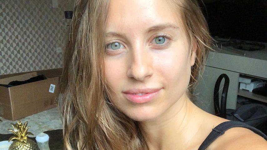 Natürlich schön: Cathy Hummels zeigt sich ohne Make-up!