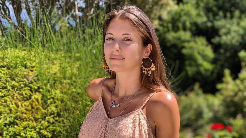 Cathy Hummels im Familienurlaub in Saint Tropez 2019