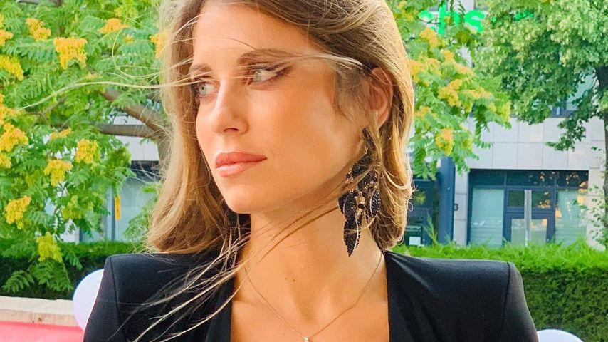 Cathy Hummels Ende Juli 2019