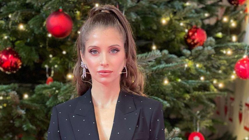 Cathy Hummels im Dezember 2020
