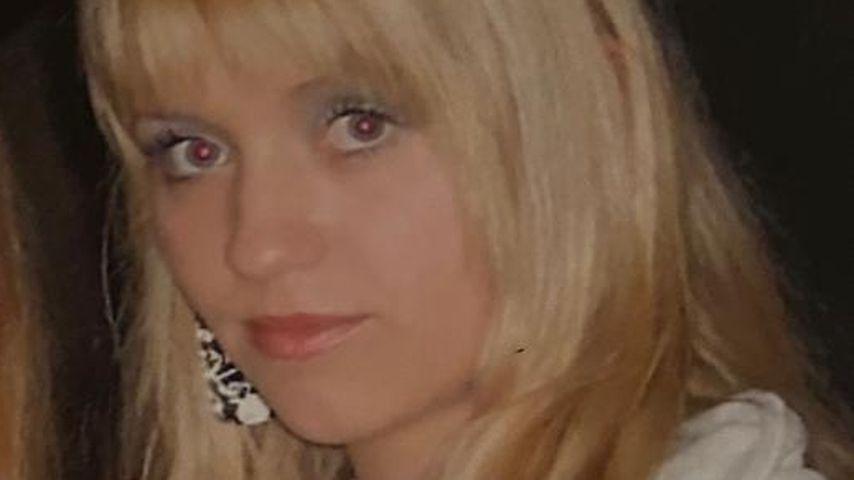 Cathy Lugner im Alter von 15 Jahren