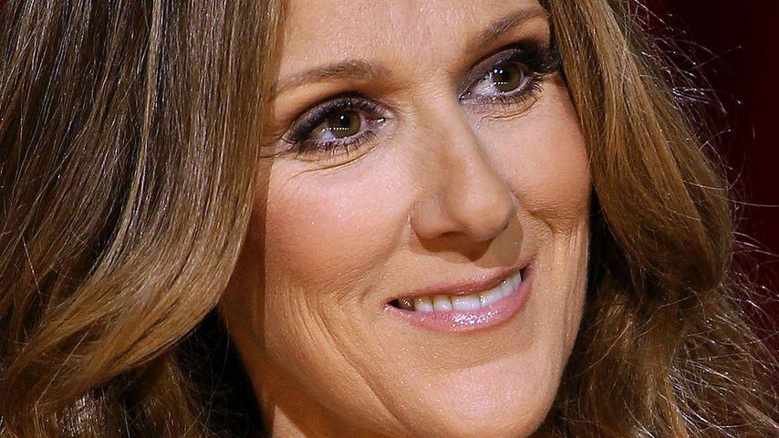 Céline Dion: Das ist ihr Ehe-Geheimnis
