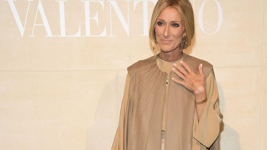 In Lagerhalle: Celine Dion besitzt über 5.000 Paar Schuhe!