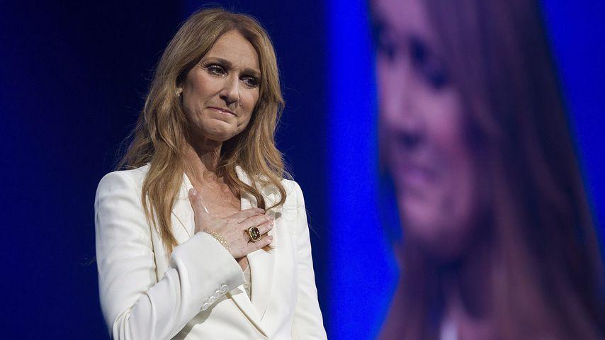 Twin-Mamas unter sich: Celine Dion ist von Beyoncé überzeugt