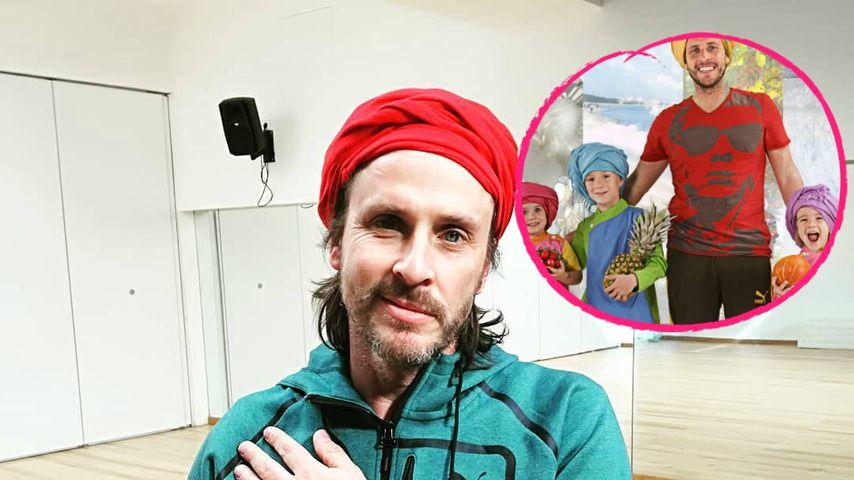 """Allesamt mit Turban: Das sind """"Let's Dance""""-Chakalls Kinder!"""