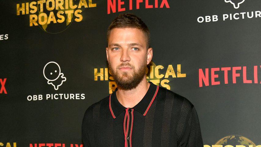 Chandler Parsons im Mai 2019
