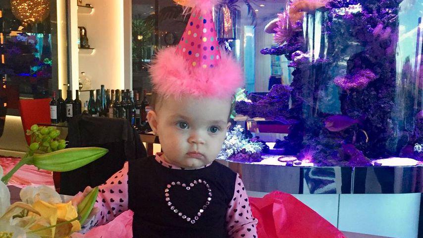 Chanel Nicole Marrow, Tochter von Rapper Ice-T und Coco Austin