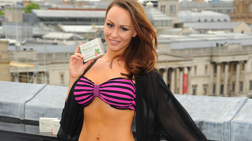 Chanelle Hayes 2014