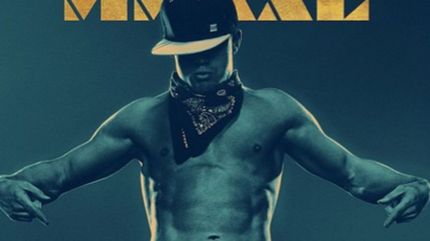"1. Trailer: Viel nackte Haut bei ""Magic Mike XXL"""