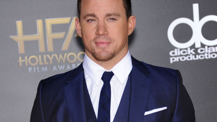 Magic Mike 2: Channing Tatum hungert für Traumbody