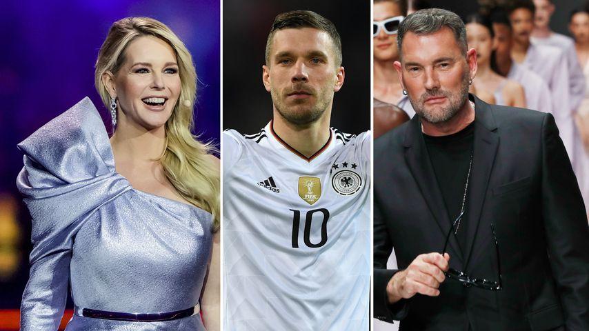 """""""Das Supertalent""""-Jury 2021 komplett: Sie sitzen neben Poldi"""