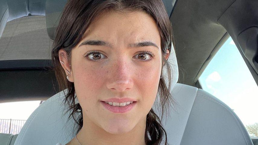Charli D'Amelio, US-TikTok-Star