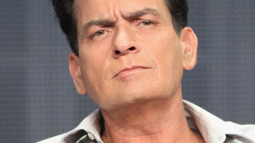Böser Boss: Charlie Sheen von Ex-Mitarbeiter verklagt
