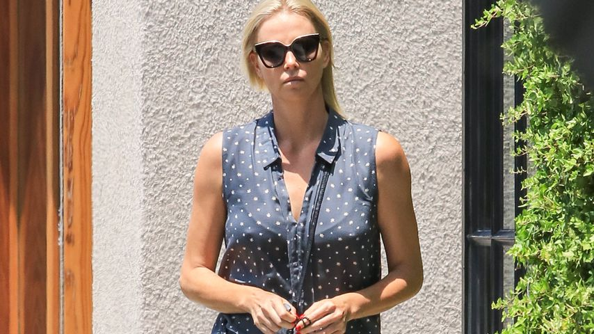 Charlize Theron, Filmstar