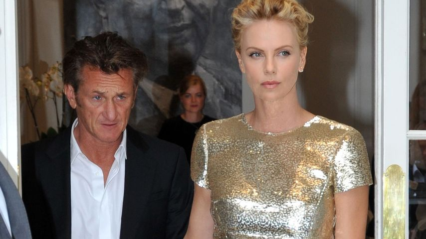 Charlize Theron & Sean Penn: Darum kam es zur Trennung