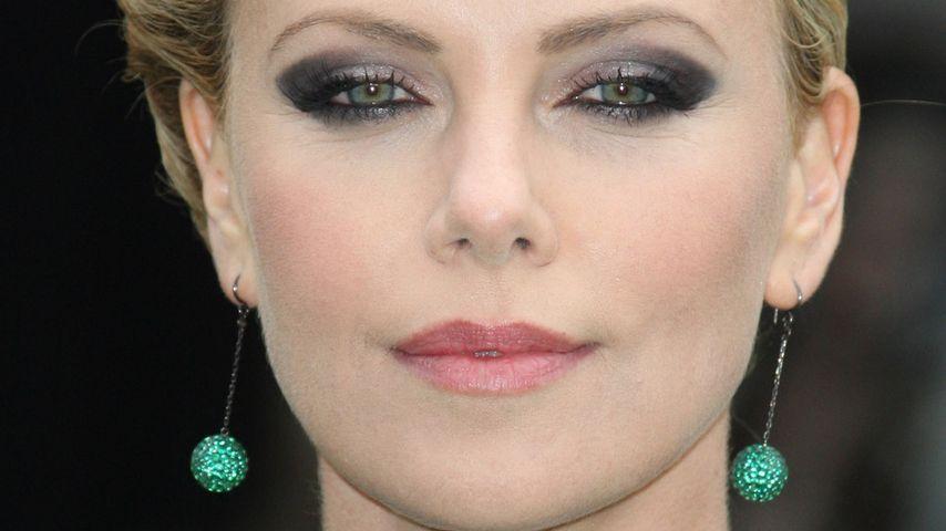 Charlize Theron: Mutmaßlicher Stalker kommt ungestraft davon