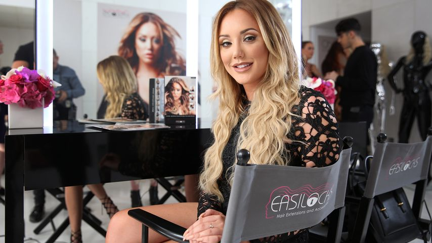 Charlotte Crosby, Reality-Sternchen