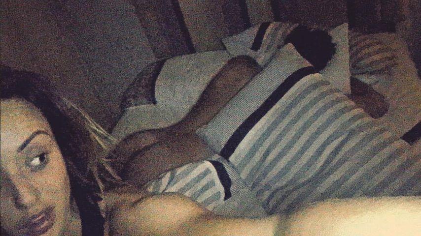 """""""Geordie Shore""""-Charlotte: Wer ist der Nackte in ihrem Bett?"""