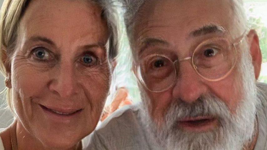 Charlotte und Sido getrennt: Das waren letzte Pärchen-Posts
