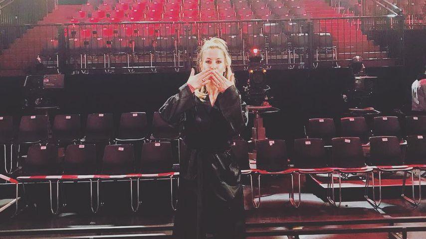 """Wie Jessi: Verliert auch Charlotte mit """"Let's Dance"""" Kurven?"""
