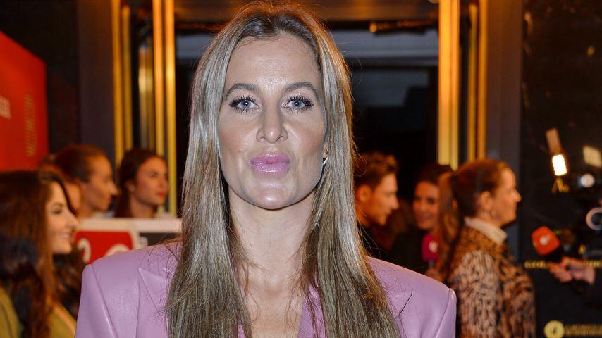 Charlotte Würdig ärgern Promis, die über Beauty-OPs lügen!