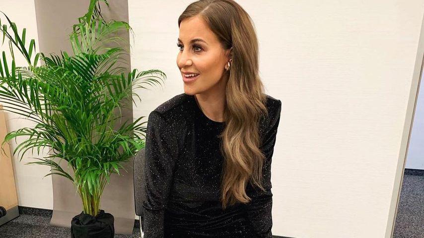 Nach 2 Fehlgeburten: Charlotte Würdig jetzt stärker denn je!