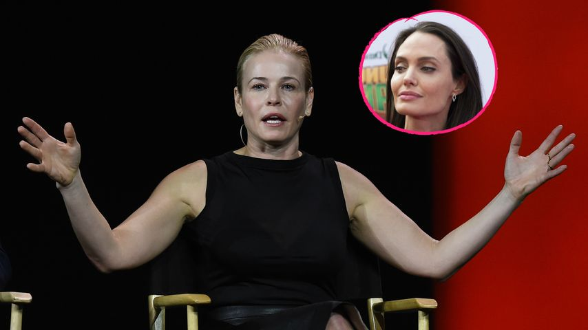 "Jennifer Anistons BFF teilt aus: ""Angelina Jolie ist irre!"""