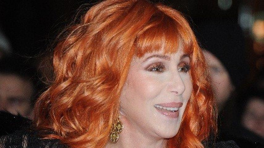 """Cher: Liftingpanne bei """"Burlesque""""-Premiere"""