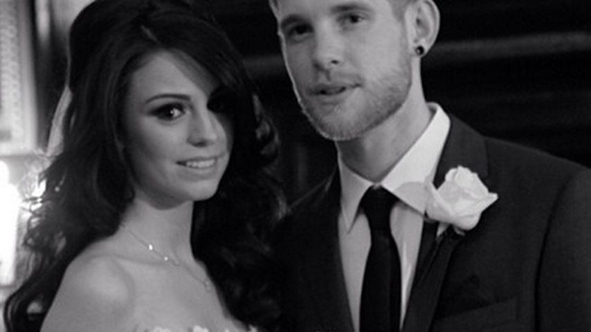 Heimliche Hochzeit: Cher Lloyd hat Ja gesagt!